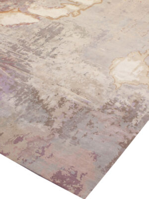 Copper No.3 area rug