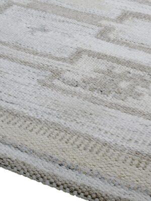 Scandi area rug
