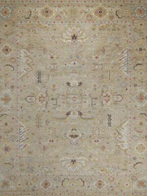 Ziegler area rug