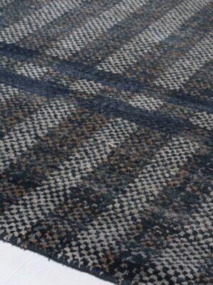 Vector area rug