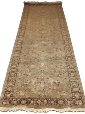 Tabriz Crown hallway runner area rug