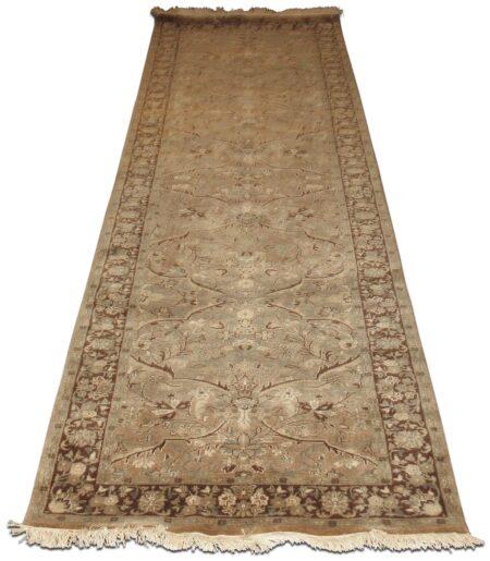 Tabriz Crown hallway runner area rug