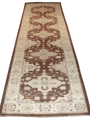 Oushak area rug