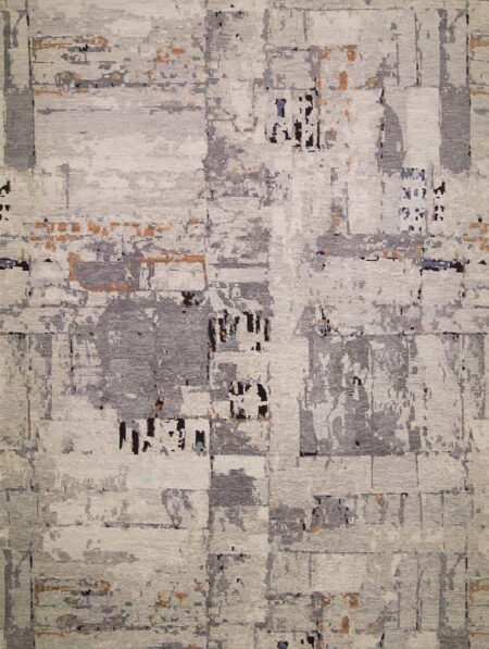 Inca Wall area rug